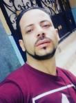 سيد, 35  , Ismailia