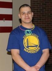 Jesse, 19, United States of America, Detroit