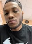 Wancho, 26  , Harrisburg