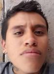 Daniel, 18  , Tultepec
