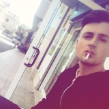 Giuseppe, 21  , Sala Consilina