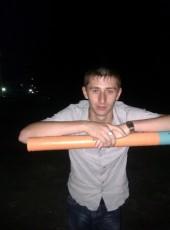 Vladimir, 26, Russia, Ulyanovsk