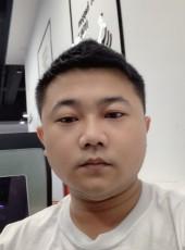王志豪, 28, China, Changsha