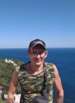 Andrey Ivanov, 40  , Tyumen