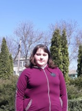 Tanіchka, 23, Ukraine, Kiev