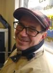 MARSHALL ZIZERON, 58  , Dublin