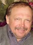 Aleksey Markel, 65  , Kaluga