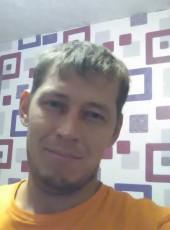 Sergey, 30, Russia, Chegdomyn
