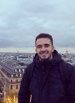 Nolan, 22  , Boulogne-Billancourt