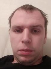 Aleksey, 26, Russia, Orenburg