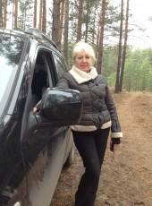 lyudmila, 66, Russia, Nizhniy Novgorod