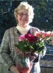 Anastasiya, 66, Ryazan
