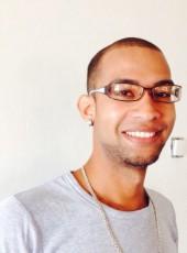 Valentino, 31, Guyana, New Amsterdam
