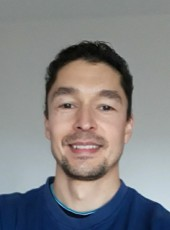 Tim, 40, Italy, Pescara