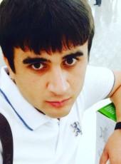 farxod, 32, Russia, Moscow