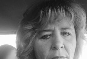 Crystal, 44 - Just Me