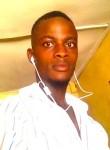 Gerald    Odarbeh, 26  , Monrovia