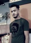 أحمد طلعت, 24  , Tripoli