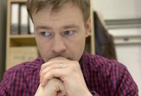 Sergey, 30 - Just Me