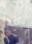 Mhmed, 22  , Niamey