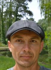 Roma, 39, Ukraine, Rivne