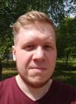 Anatoliy, 29, Gus-Khrustalnyy