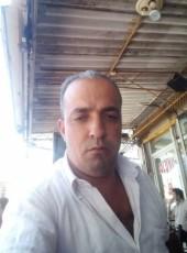 Mecit Alkan, 33, Turkey, Izmir