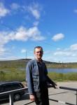 Yuriy, 41  , Zapolyarnyy (Murmansk)