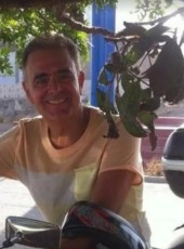 Josema, 58, Spain, Cartagena