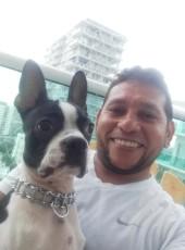 Jose , 36, Colombia, Barranquilla