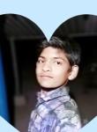 Kishan, 18  , Chennai