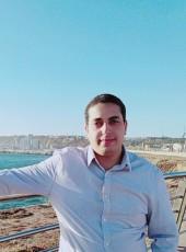 Mohs, 34, Morocco, Safi