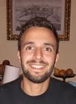 Vincenzo, 31, Bologna