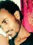 John, 26  , Khartoum