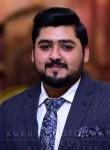 Shazib, 27  , Gujranwala