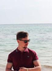 Pavel, 34, Belarus, Hrodna