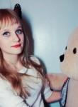 Alina, 21  , Boksitogorsk