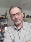 Mikhail, 61  , Stuttgart