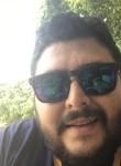 Luis, 32  , Guatemala City