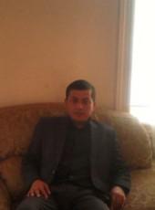 Muzaffar Bek, 40, Uzbekistan, Tashkent