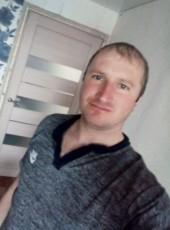 Semyen, 35, Russia, Mariinsk