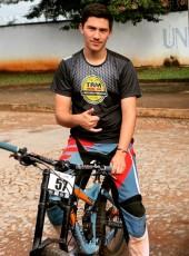 Matheus, 18, Brazil, Mateus Leme