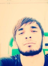 Ahmed, 27, Russia, Kursavka