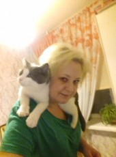 Arina, 44, Russia, Moscow