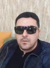 Kapo, 35, Azerbaijan, Bakixanov
