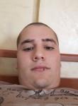 Vincenzo, 18  , Battipaglia
