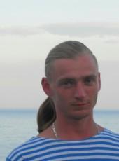Ivan, 32, Russia, Zelenogorsk (Krasnoyarsk)