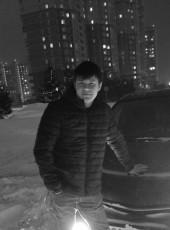 Sergey, 28, Russia, Novosibirsk