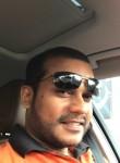 Nishanth Rajan, 42  , Attingal