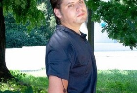 Dariy, 36 - Just Me